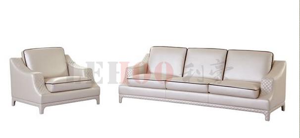 真皮沙发的清洗和保养